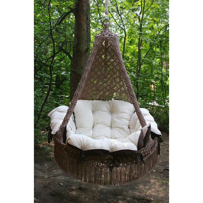 """Подвесное кресло качели """"Cartagena"""""""