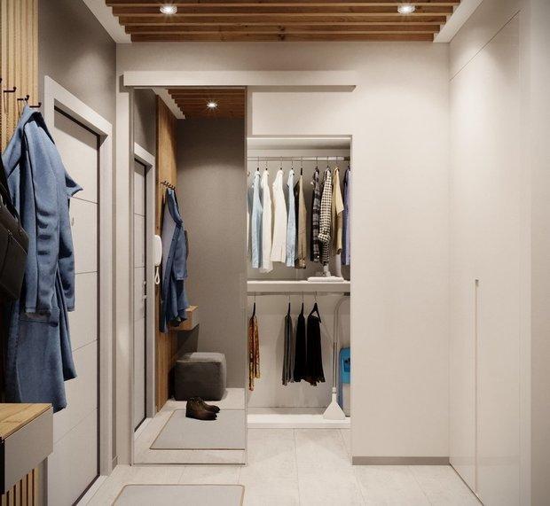 Дизайн: студия LINES