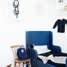 Фото из портфолио TULEGATAN 18 – фотографии дизайна интерьеров на INMYROOM