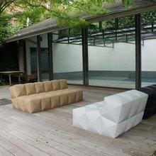 Фото из портфолио Seats – фотографии дизайна интерьеров на INMYROOM