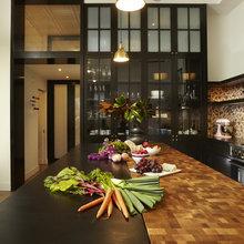 Фото из портфолио Уникальный ЛОФТ-Дизайн, Нью-Йорк – фотографии дизайна интерьеров на INMYROOM