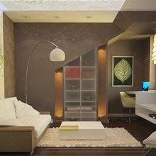 Фото из портфолио Дизайн интерьера. Наши проекты – фотографии дизайна интерьеров на INMYROOM