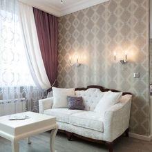 Фото из портфолио Дизайн интерьера спальни. Проект и его реализация. – фотографии дизайна интерьеров на InMyRoom.ru
