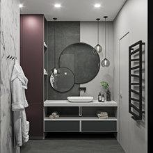 Фото из портфолио ЖК Технопарк  – фотографии дизайна интерьеров на INMYROOM