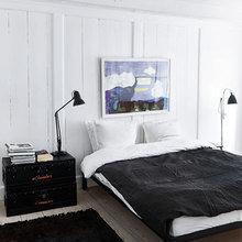 Фото из портфолио Фахверковый дом : современный, творческий и артистический – фотографии дизайна интерьеров на INMYROOM