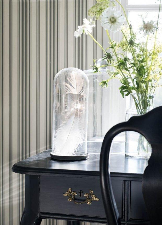 Фотография:  в стиле , Классический, Скандинавский, Декор интерьера, Квартира, Черный, Бежевый, Серый, Розовый, бледно-розовый цвет в интерьере, модная палитра в интерьере – фото на InMyRoom.ru