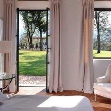 Фотография: Спальня в стиле Кантри, Эклектика, Дом, Италия, Дома и квартиры – фото на InMyRoom.ru