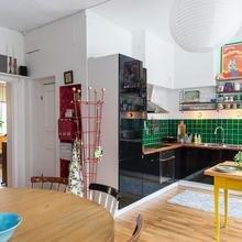 Фото из портфолио «Дом радуги» – яркий дизайн для позитивных людей)))  – фотографии дизайна интерьеров на InMyRoom.ru