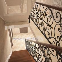 Фото из портфолио Дизайн интерьера загородного дома в г. Краснотурьинск – фотографии дизайна интерьеров на INMYROOM