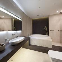 Фото из портфолио Интерьер квартиры 200м в Зеленограде – фотографии дизайна интерьеров на InMyRoom.ru