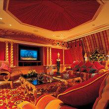 Фотография: Гостиная в стиле Современный, Восточный, Декор интерьера, Квартира, Дом, Дизайн интерьера – фото на InMyRoom.ru