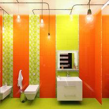 Фото из портфолио Интерьеры RichmanStudio – фотографии дизайна интерьеров на InMyRoom.ru