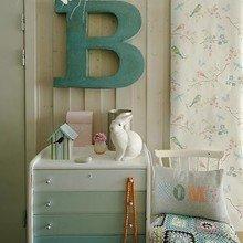 Фотография: Мебель и свет в стиле Кантри, Скандинавский, Декор интерьера, DIY, Дом, Декор дома – фото на InMyRoom.ru