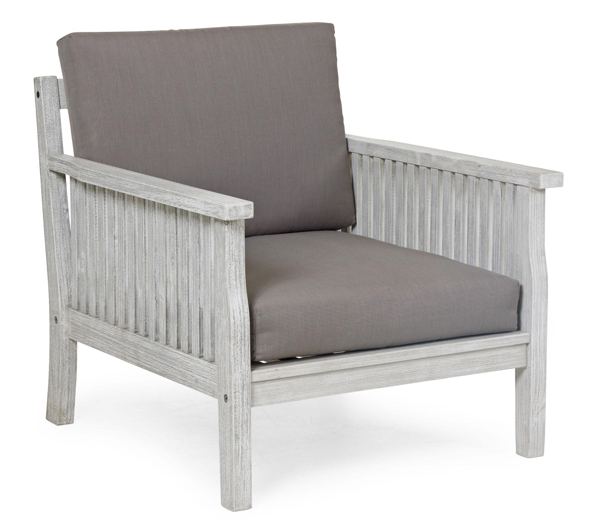 Купить Кресло из коллекции Arizona Lounge Brafab, inmyroom, Швеция