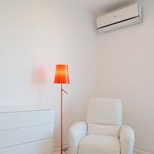 Фото из портфолио Квартира на Мосфильме 135 кв.м. – фотографии дизайна интерьеров на InMyRoom.ru