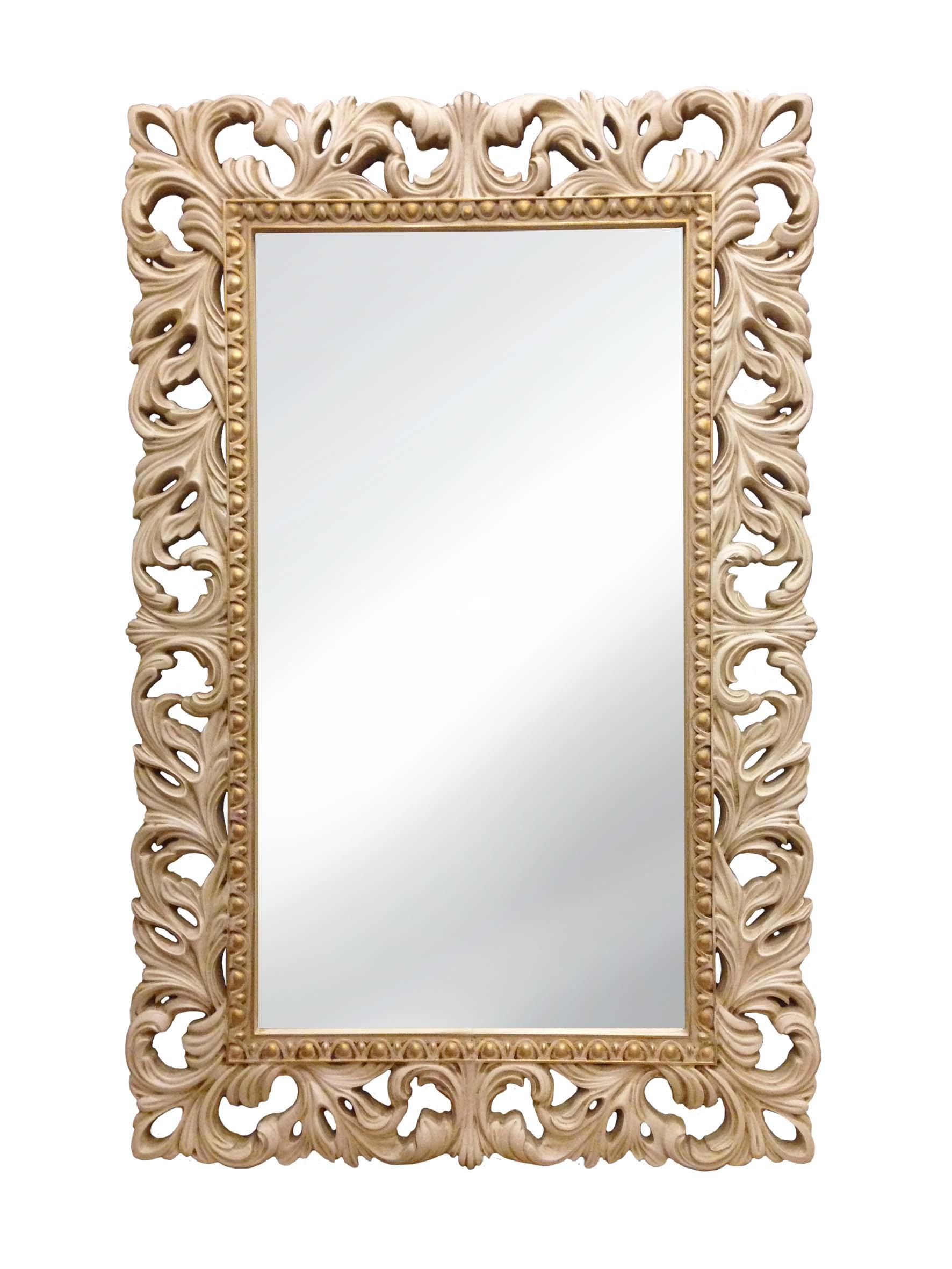Купить Винтажное итальянское зеркало, inmyroom