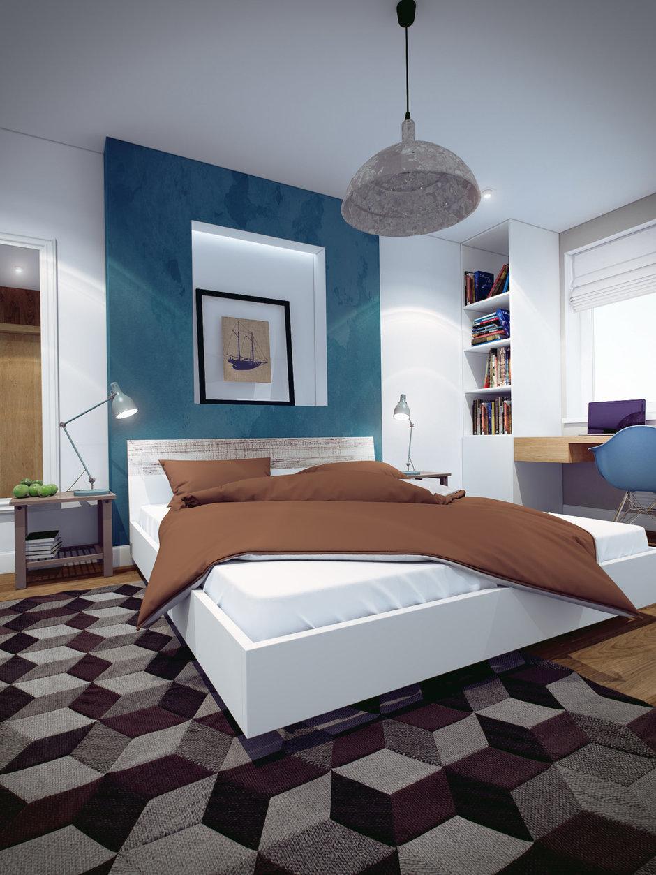 Фотография: Прочее в стиле , Квартира, Дома и квартиры, Москва – фото на InMyRoom.ru