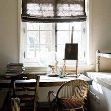 Фото из портфолио Кабинеты, рабочие зоны. – фотографии дизайна интерьеров на INMYROOM