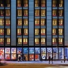 Фотография: Архитектура в стиле Современный, Декор интерьера, Испания, Дома и квартиры, Городские места, Отель, Барселона – фото на InMyRoom.ru