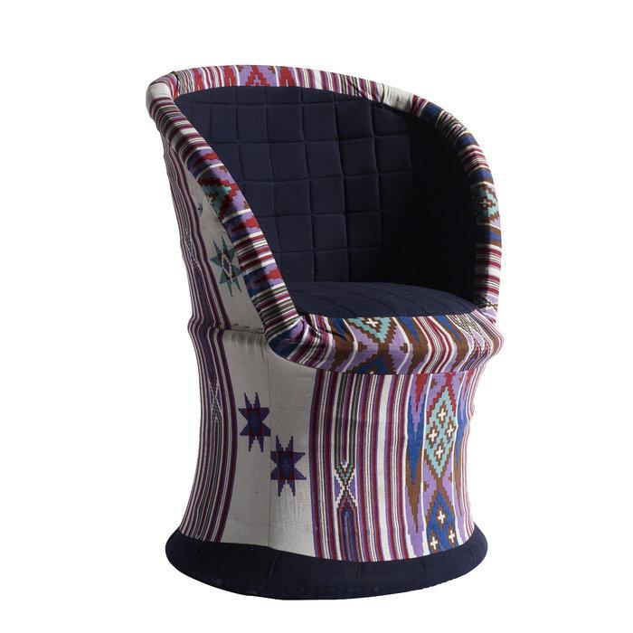 Кресло Mudda Chair