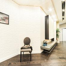 Фотография:  в стиле Современный, Квартира, Дома и квартиры, Галерея Арбен – фото на InMyRoom.ru