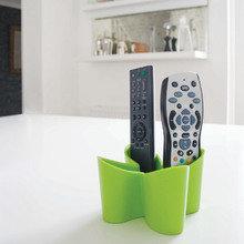 Подставка для пультов J-me cozy зеленая
