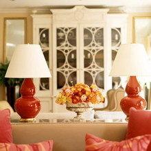 Фотография: Декор в стиле Классический, Декор интерьера, Дизайн интерьера, Цвет в интерьере – фото на InMyRoom.ru