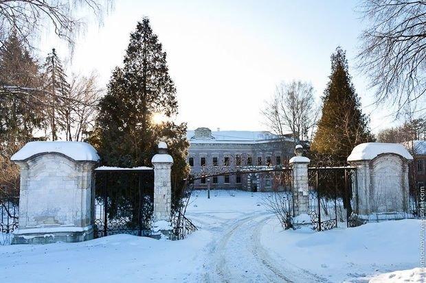 Фотография: Прочее в стиле , Декор интерьера, Дом, Декор дома, Архитектурные объекты – фото на InMyRoom.ru