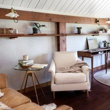 Фото из портфолио Дом в Риверхед, на Норт Форк Лонг-Айленд – фотографии дизайна интерьеров на INMYROOM