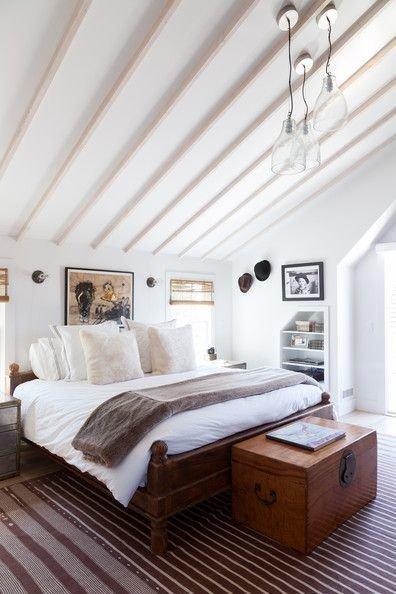 Как сделать уютной маленькую комнату 101