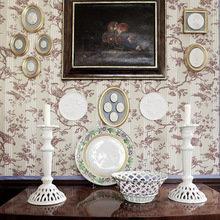 Фотография: Декор в стиле Кантри, Классический, Современный – фото на InMyRoom.ru