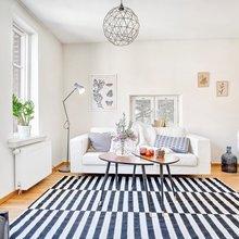 Фото из портфолио Spekebergsgatan 12, Annedal – фотографии дизайна интерьеров на InMyRoom.ru
