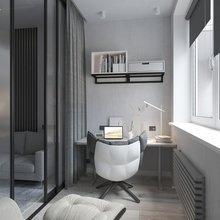 Фото из портфолио Проект для семьи из 4х человек, общая площадь 144 кв.м. – фотографии дизайна интерьеров на INMYROOM