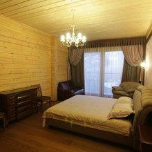 Фото из портфолио Шале в Крымских горах – фотографии дизайна интерьеров на InMyRoom.ru