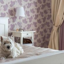 Фото из портфолио Декор в деталях – фотографии дизайна интерьеров на InMyRoom.ru