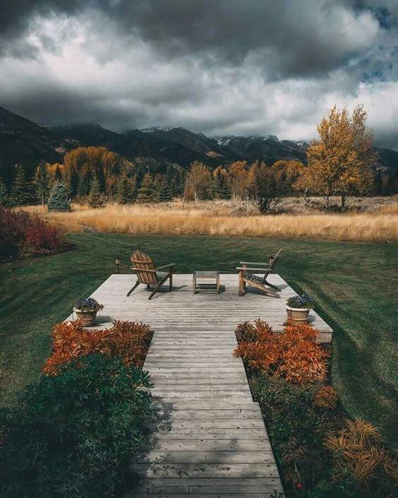 Фотография: Ландшафт в стиле , Дом, Дача, Гид – фото на INMYROOM