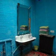 Фотография: Ванная в стиле Кантри, Декор интерьера, Декор, Советы – фото на InMyRoom.ru