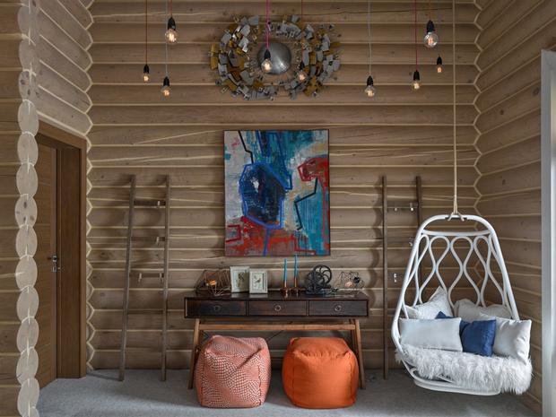 Фотография: Гостиная в стиле Эклектика, Советы – фото на INMYROOM
