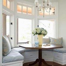 Фотография: Кухня и столовая в стиле Кантри, Декор интерьера, DIY, Декор дома, Системы хранения – фото на InMyRoom.ru