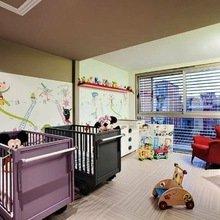 Фотография: Детская в стиле Современный, Дом, Дома и квартиры, Барселона – фото на InMyRoom.ru