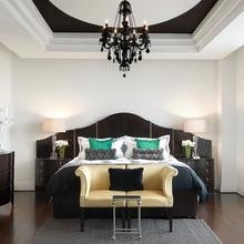 Фото из портфолио Идеи для спальни – фотографии дизайна интерьеров на InMyRoom.ru