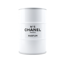 Бочка-столик «CHANEL» XL