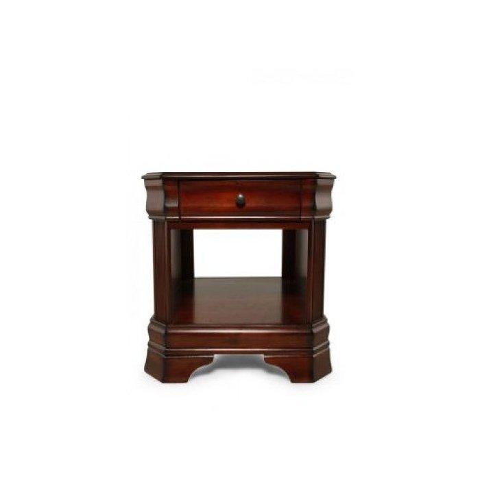 Придиванный столик-тумба HAMLYN