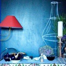 Фотография: Декор в стиле Кантри, Лофт,  – фото на InMyRoom.ru
