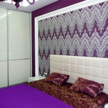 Фото из портфолио Квартира в современном стиле для девушки студентки – фотографии дизайна интерьеров на INMYROOM