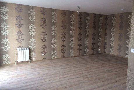 в Ярославле купила квартиру сделала студию маленькую,убрав стенку кухни,35кв  ,помогите с дизайном