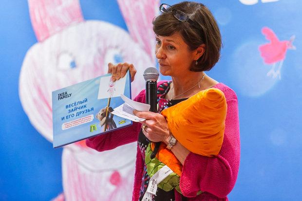 Фотография: Прочее в стиле , Индустрия, События, IKEA – фото на InMyRoom.ru