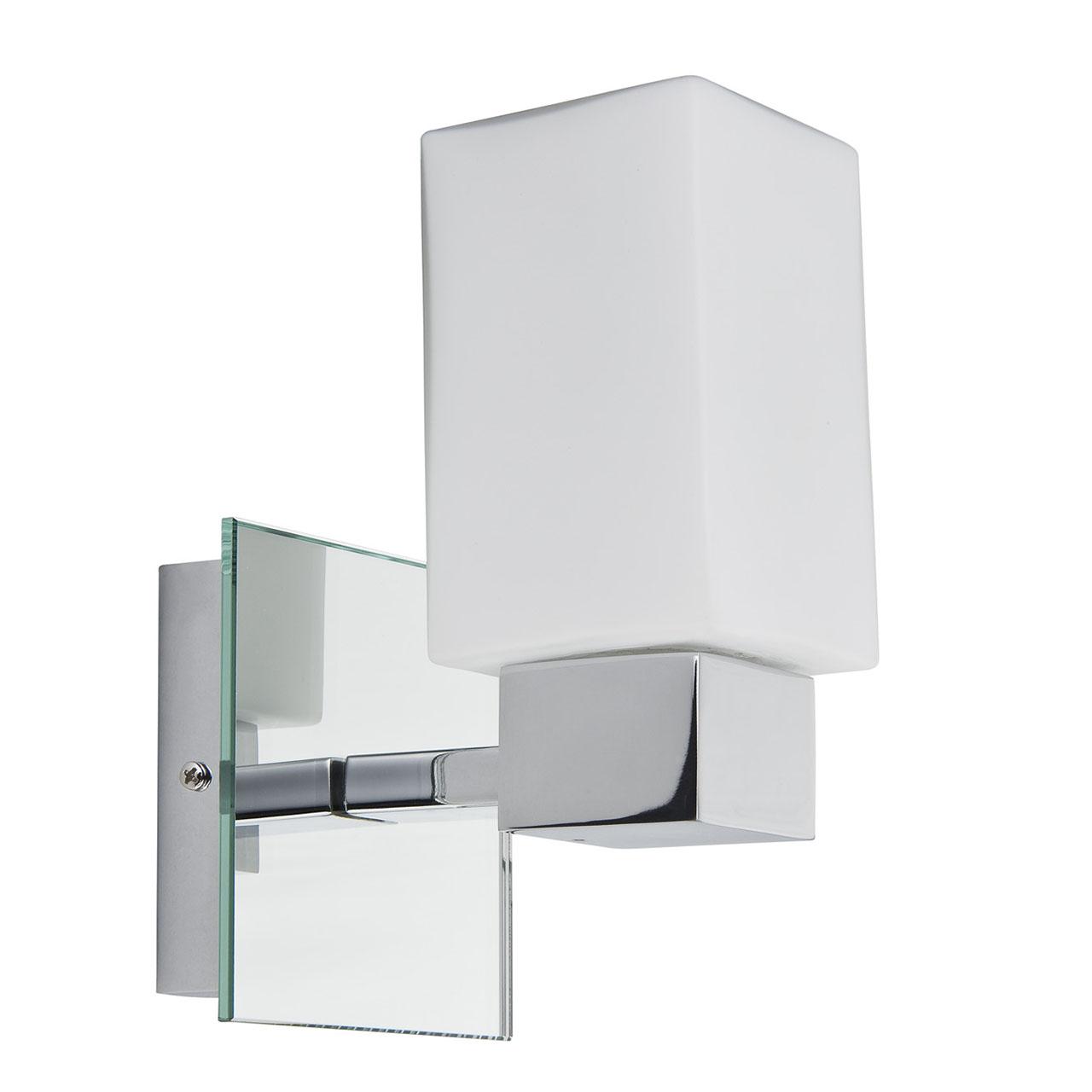 Купить Бра Paulmann Altea с плафоном из белого стекла, inmyroom, Германия