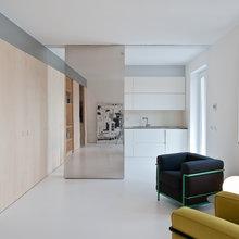 Casa Z. Дизайн: Франческо Либрицци
