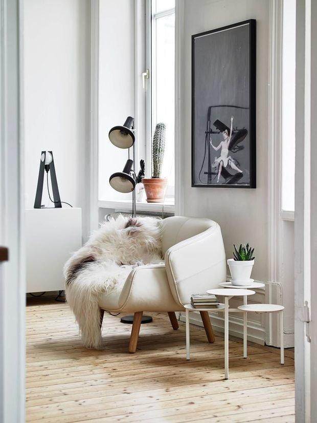 Фотография:  в стиле , Декор интерьера, Аксессуары, Декор, Советы – фото на InMyRoom.ru